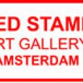 Red Stamp Art Gallery