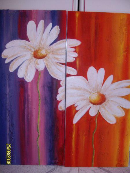 fiori - Opera d\'arte di Afrodite