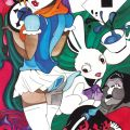 """Alice in the wonderland II"""