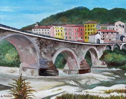 Ponte sulla Scrivia