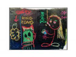 La pecora, King Kong e la principessa