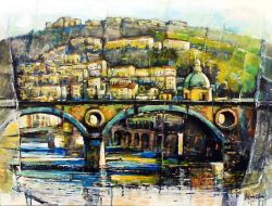 Cosenza, 2012 No 2514 - sold, location in Cosenza