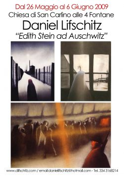 Mostra Edith Stein, Treviso