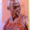 "Michael Jordan ""ultie commissioni"""