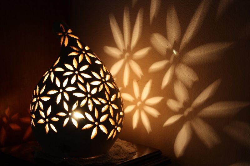 Molto FLOWERS OF LIGHT - Opera d'arte di Diana Rasador KA52