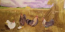 vita di campagna