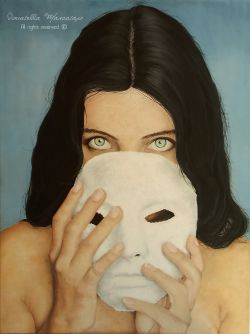 Beneath A Mask, Hide Your Scars (2013)