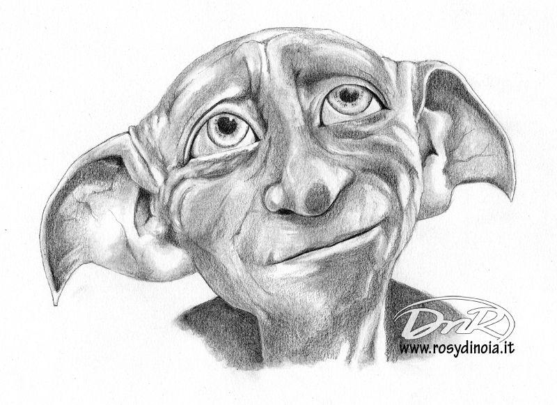 Populaire Dobby - Opera d'arte di Erredienne FB28
