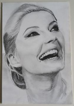Il sorriso di Virna Lisi