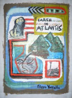 Earth in Atlantis
