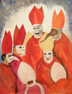 L'ULTIMO CONCLAVE