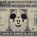 MOUSE DOLLAR