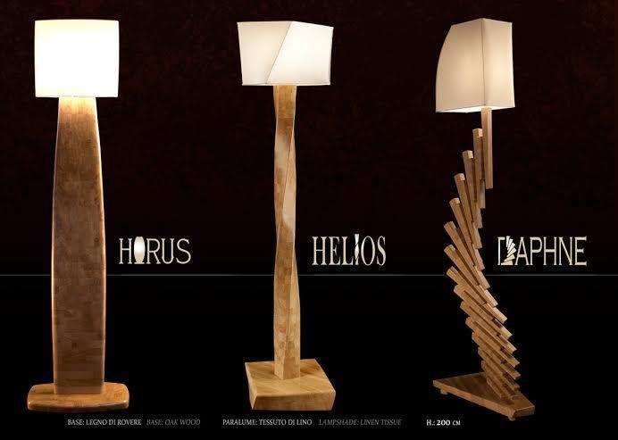 Lampade da terra archivi page of domus nova designdomus