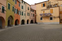 Colorate di Varese Ligure