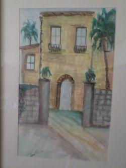 """Antica villa ericina"""