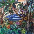 tropical landscape 2