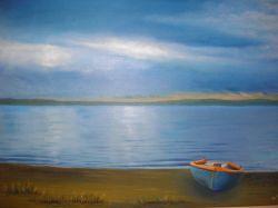 barca a riva