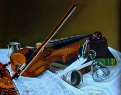 violino