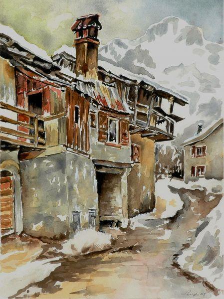 Le pietre di Plouhinec Leny__Casolare-sotto-la-neve_g