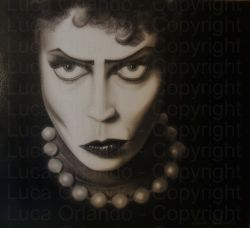 I'm just a sweet Transvestite