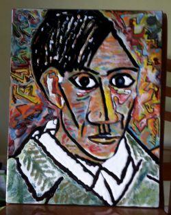 Omaggio a Picasso