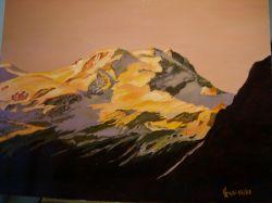 LG 0005 - Alba sul Monte Rosa