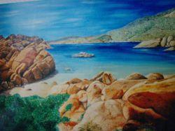 LG 0010 - Cala Coticcio - Sardegna