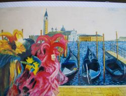 LG 0052 - Carnevale a Venezia