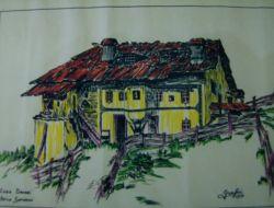 LG 0073 - Casa Daunei - Val Gardena