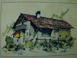 LG 0057 - Casa Gustin - Val Gardena