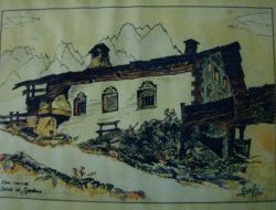 LG 0074 - Casa Larciunei - Val Gardena