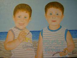 LG 0162 - I gemelli Francesco e Lorenzo