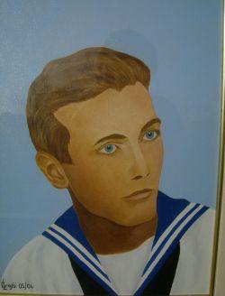 LG 0110 - Il giovane marinaio