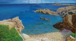 LG 0026 - Spiaggia di Quirra - Sardegna