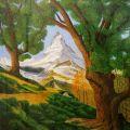 LG 0028 - Il Monte Cervino