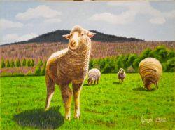 LG 0218 - Le pecorelle
