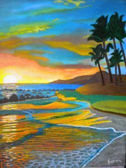 LG  0259 - Colori della Polinesia