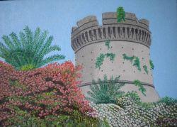 LG 0286 - Castello Angioino Aragonese