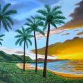 LG 0288 - L'Isola di Maui - Hawaii
