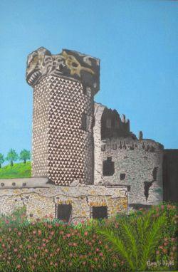 LG 0306 - Castel Govone - Finale Ligure
