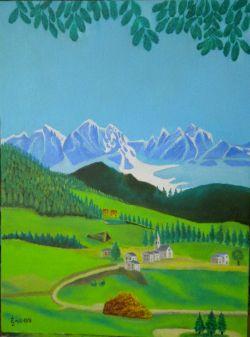 LG 0370 - Trentino - Alto Adige