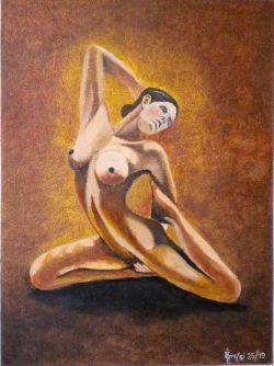 LG 0401 - Danzatrice