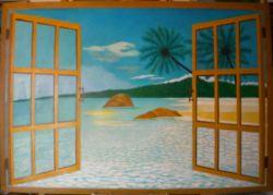 LG 0402 - La finestra sul mare