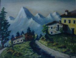 LG 0149 - Paesaggio montano