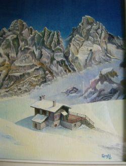 LG 0127 - Rifugio Alpino