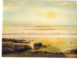 LG 0139 - Verso il tramonto