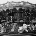 CAROUSEL A MONTMARTRE