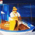 Il pescatore favignanese