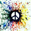 Peace, Love And Colors