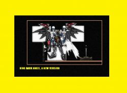 2  KING DARK ANGEL A NEW VERSION